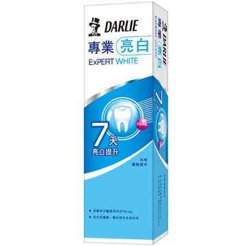黑人牙膏黑人專業亮白牙膏 120g  *維康*