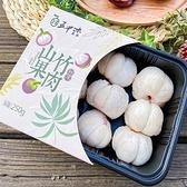 五甲木.鮮凍山竹果肉 (250g/盒,共三盒)﹍愛食網