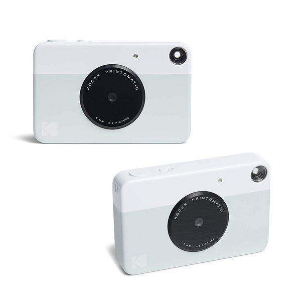 "【Wowlook】柯達 Kodak Printomatic 2X3"" 拍立得傻瓜相機 即可拍 相印機 ZINK POGO"