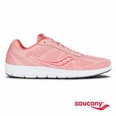 SAUCONY IDEAL 女性專屬運動休閒鞋-粉紅x橘