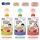 韓國 BEBECOOK 寶膳 嬰幼兒即食粥 (多種口味可選)