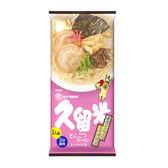 丸太久留米香蔥豚骨風味拉麵194g【愛買】