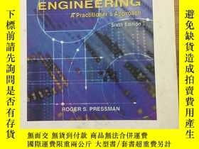 二手書博民逛書店SOFTWARE罕見ENGINEERING: A Practit