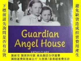 二手書博民逛書店Guardian罕見Angel House6583 Clark,
