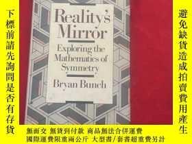 二手書博民逛書店Reality罕見s MirrorY177866 看圖 看圖