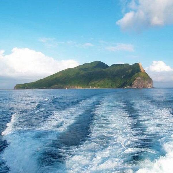 2張組↘【宜蘭】噶瑪蘭號賞鯨+環龜山島成人票