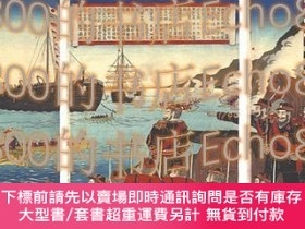 二手書博民逛書店愛知縣武豐湊罕見海陸大演習之圖The Great Land and Sea Maneuvers at Port T