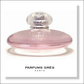 Gres Caline Eau de Toilette Spray 魔幻天使淡香水 50ml