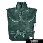 電熱披肩暖身毯護肩肩頸背部充電發熱保暖冬季老人 【新年免運】