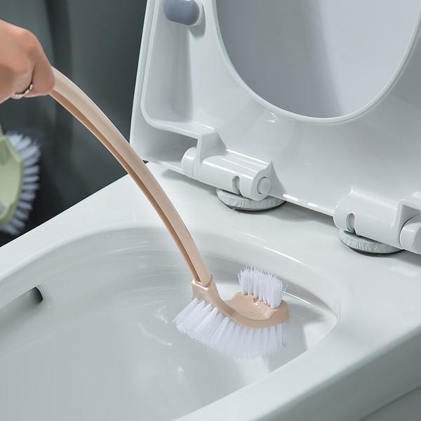 家用衛生間清潔刷長柄洗廁所的刷子潔廁刷創意馬桶刷