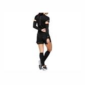 Asics Calf Compression [3013A169-001] 小腿 護套 加壓 舒適 透氣 反光 黑白
