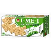 義美蘇打餅乾-鮮蔥口味12入【愛買】