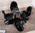 【南洋風休閒傢俱】設計單椅系列 - 復刻...