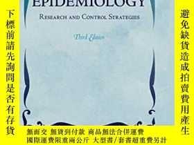 二手書博民逛書店Injury罕見EpidemiologyY364682 Robertson, Leon S. Oxford U