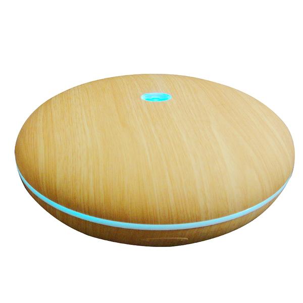 【HU-17】香薰機 加濕器 【精緻木紋】 薰香機 水氧機 空氣淨化器 空氣清淨機 香氛機 【3C博士】