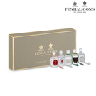潘海利根 PENHALIGON'S 女性香水禮盒組 5ml x5【SP嚴選家】
