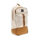 Nike 後背包 Jordan Backpack 米 咖啡 男女款 喬丹 手提 雙肩背 運動休閒 【ACS】 JD2113006AD-002