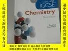 二手書博民逛書店Cambridge罕見IGCSE Chemistry Laboratory Practical BookY26