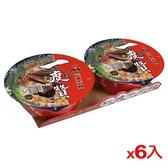 維力一度贊紅燒牛肉麵200g*12碗(箱)【愛買】