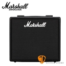 Marshall Code 50 50瓦電吉他音箱 內建綜合效果器【原廠公司貨 一年保固/藍芽功能/Code-50】