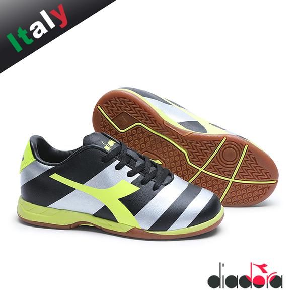 Diadora RAPTOR R ID JR 兒童足球平底鞋 五人制 176267-C3451 20FWO