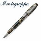 義大利Montegrappa萬特佳  迷彩系列 - 鋼筆 ISFOR_CA /支