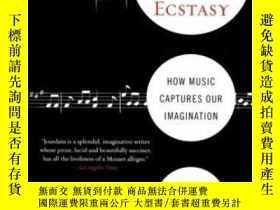 二手書博民逛書店Music,罕見The Brain, And EcstasyY255562 Robert Jourdain W