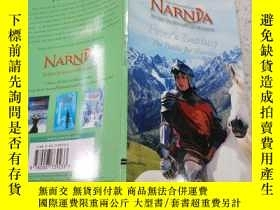 二手書博民逛書店Peter s罕見destiny : the battle for narnia彼得的命運:納尼亞之戰Y212