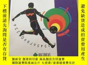 二手書博民逛書店BIG罕見IDEAS MATH A Common Core Cu