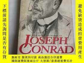 二手書博民逛書店The罕見Selected works of Joseph co