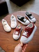 兒童鞋男春款韓版兒童運動鞋男童鞋板鞋寶寶鞋女童鞋單鞋小白鞋休閑鞋 花間公主