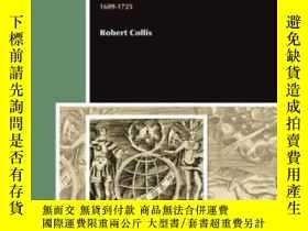 二手書博民逛書店The罕見Petrine InstaurationY256260 Robert Collis Brill Ac