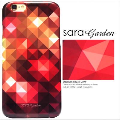 3D 客製 潮流 三角 圖騰 iPhone 6 6S Plus 5 5S SE S6 S7 M9 M9+ A9 626 zenfone2 C5 Z5 Z5P M5 G5 G4 J7 手機殼