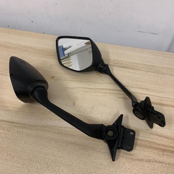 雅馬哈TMAX530 TMAX500摩托車後視鏡重機反光鏡(40公分/@777-11180)