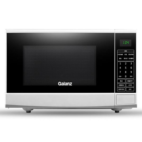 家用智慧平板20L多功能微波爐小型官方旗艦微波爐家用烤箱一體智慧微波 潮流衣舍