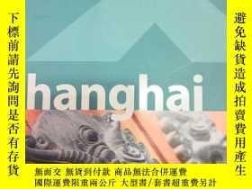 二手書博民逛書店The罕見Complete Residents Guide ShanghaiY204500 Explorer