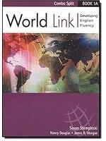 二手書博民逛書店 《Wrldlnk Bk 1a-Txt/Wkbk Split》 R2Y ISBN:1413010822│SusanStempleski