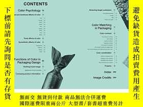 二手書博民逛書店Color罕見Sells: Choose the Right C