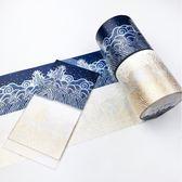 口紅手賬貼紙故宮和紙膠帶古風手賬裝飾貼【奇趣小屋】