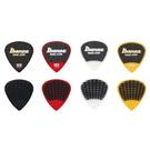 [唐尼樂器] 新款 Ibanez PA16 沙面/雙面超防滑電吉他/電貝斯/ Bass 用 Pick 彈片