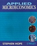 二手書博民逛書店 《Applied Microeconomics》 R2Y ISBN:0471979147│John Wiley & Sons Incorporated