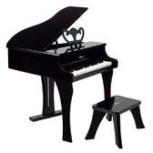 【德國Hape愛傑卡】音樂大鋼琴-黑色
