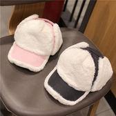 冬天加厚保暖雷鋒帽韓國新款飛行帽男女燈芯絨潮護耳毛絨鴨舌帽子