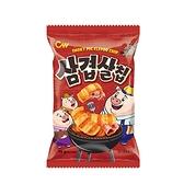 CW-豬豬五花肉風味脆片70g【愛買】
