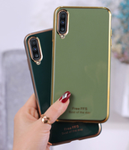三星 A70 A50 手機殼 超薄創意個性 高檔奢華簡約外殼 保護軟套 全包防摔軟殼 手機套 保護殼