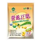 【薌園】營養豆漿 (500公克) x 12袋