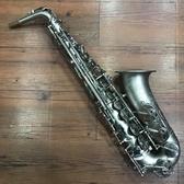 凱傑樂器 KJ Vining A-920 鎳銀 Alto Saxphone 中音薩克斯風 中古美品