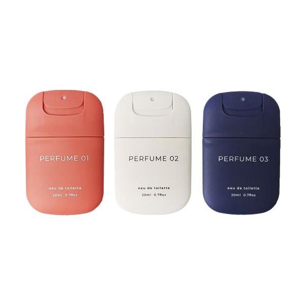 韓國 PALETA 無酒精口袋香水(20ml) 款式可選【小三美日】※禁空運 $269