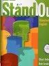 二手書R2YB《Stand Out 3 2e 無CD》2008-Johnson-