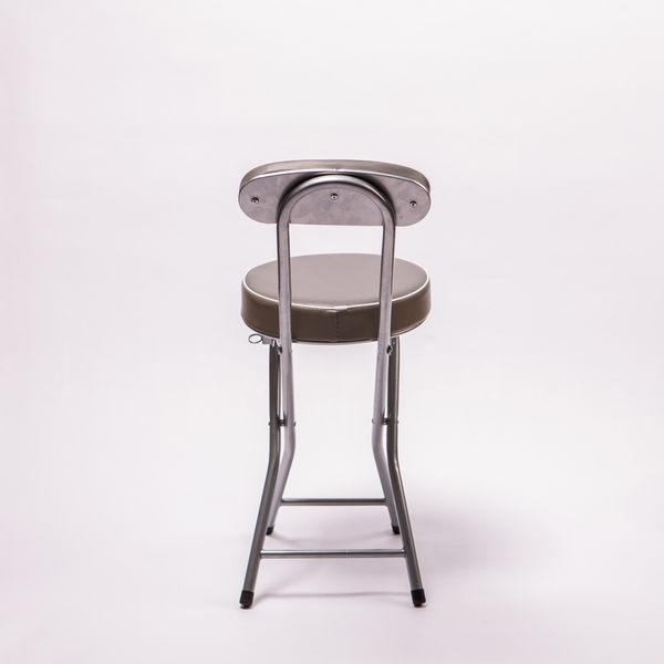 BASIC靠背折疊椅-生活工場
